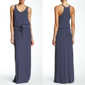 •SOFT JOIE• Maribel Racerback Maxi Dress Sz S.